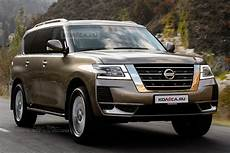 nissan dubai 2020 the 2020 nissan armada looks much better than the current