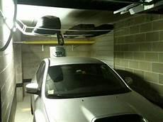 mensole per garage mygarage allestimento box e garage su misura box
