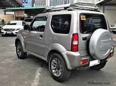 Used Suzuki Jimny 2015 Jimny For Sale Pasig City