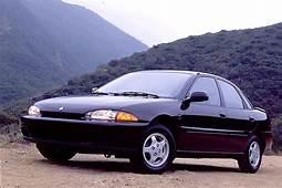 1993 94 Dodge Colt  Consumer Guide Auto