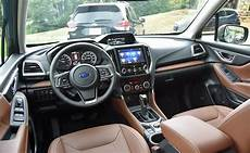 the subaru 2019 forester specs interior review 2019 subaru forester ny daily news