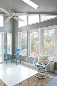 benjamin rockport grey house paint pinterest