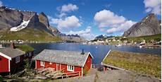 Norwegen Ferien G 252 Nstig Nach Norwegen Mit Migros Ferien