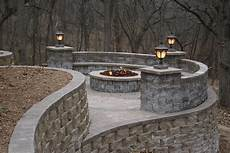 15 best of outdoor retaining wall lighting