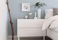 Grau Weißes Zimmer - schlafzimmer ideen zum einrichten gestalten wandfarbe