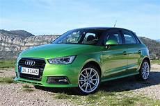 Audi A1 Sportback Essais Fiabilit 233 Avis Photos Prix