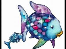 Rainbow Fish Clipart the rainbow fish story audio book for children