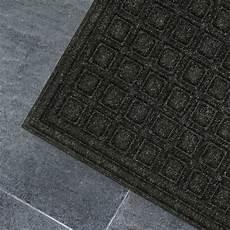 Small Rubber Door Mat by Ecomat Synthetic Recycled Pet Rubber Cumb Door Mat