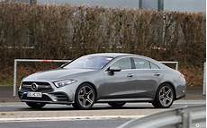 mercedes amg cls 53 c257 2 may 2018 autogespot
