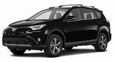 2018 Toyota Rav4 Reviews Images And Specs