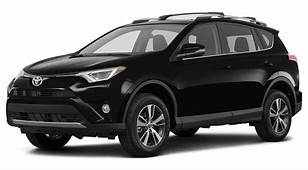 Amazoncom 2018 Toyota RAV4 Reviews Images And Specs