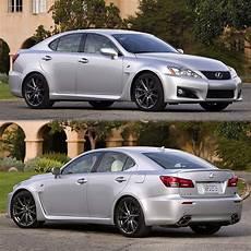 2007 Lexus Isf 2007 lexus is f specifications photo price