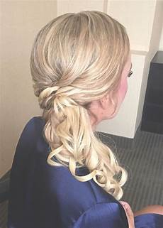 the 25 best bridesmaid side ponytails ideas on pinterest