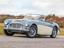 1959 61 Austin Healey 3000  Pinterest
