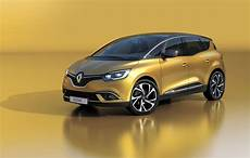 the new 2016 renault scenic is here they reinvented