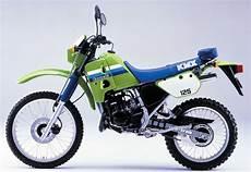 Kawasaki Kmx125 Custom Parts And Customer Reviews