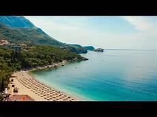kamenovo beach budva montenegro march 2014 youtube