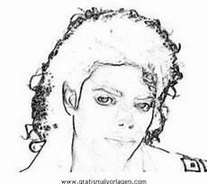 Malvorlagen Jackson Gratis Michael Jackson 05 Gratis Malvorlage In Diverse