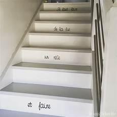 comment d 233 corer des escaliers avec des stickers je