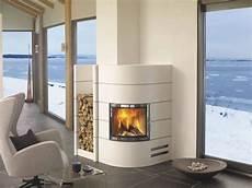 Ofen Für Wohnzimmer - schwedenofen modern design rund eckkamin ofen in 2019
