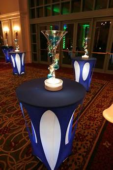Decorations For Tables by Lighted Cocktail Tables Spin Doctor Entertainment Dj