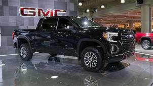 2019 Gmc Sierra At4 Colors  Used Car Reviews Review