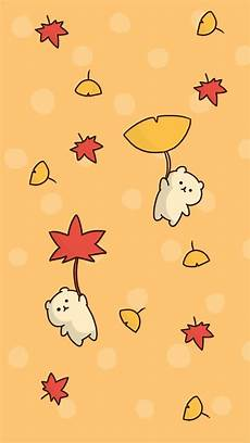 Kawaii Fall Backgrounds For wallpapers fall wallpaper