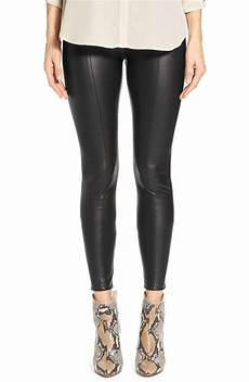 lyss 233 high waist faux leather nordstrom