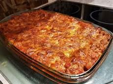 schnelle einfache rezepte einfache schnelle lasagne rezept mit bild ellaex