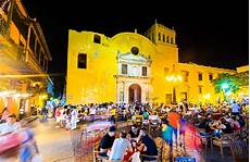 cartagena colombia family vacation all included luxury