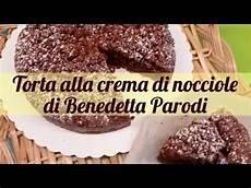 torta della nonna ricetta benedetta parodi torta sbriciolata alla crema di nocciole di benedetta parodi ricetta youtube