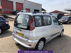 toyota yaris verso 1 3 67968 used available from stock