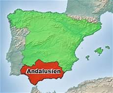 Andalusien Wetter Klima Klimatabelle Temperaturen Und