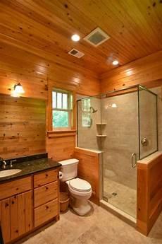 rustic bathroom ideas for small bathrooms rustic small bathroom walk in shower glass enclosures cabin bathrooms bathroom design small