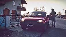 Mein Erstes Auto Renault 5 Motorclassic Herrenfahrer