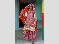india   gujarat   Meghwal tribal people   Bhirandhiaro