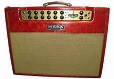 Mesa Boogie Stiletto Ace 1x12 Combo Mcquade