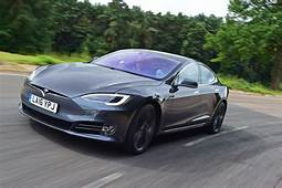 News  Tesla Model S Gets Glass Roof P90D Axed