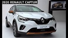renault captur 2020 new renault captur 2020 trims color combos exterior