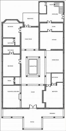 kerala style house plans free 3050 sq ft 3bhk nalukettu traditional kerala style house