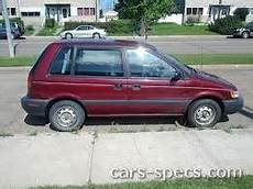old car repair manuals 1993 plymouth colt vista auto manual 1993 plymouth colt wagon specifications pictures prices