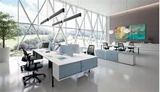 High Tech Office Design At Office Interior Design