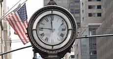 Heure De New York Tout Ce Qu Il Faut Savoir Usa