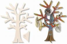 arbre à bijoux en bois arbre porte bijoux en bois divers 10 doigts