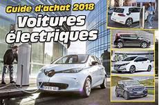quelle voiture acheter en 2018 quelle voiture 233 lectrique acheter en 2018 photo 36