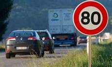 Cuts Speed Limit On Roads After Alarming Rise In