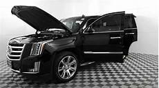 2019 Cadillac Escalade Concept by 2019 Cadillac Escalade Ext Esv Concept Platinum