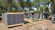 Pop Up House The Affordable Passive House