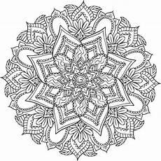 Mandala à Imprimer Pour Adulte Mandala A Imprimer Pour Les Grands 32 Mandala Coloriage