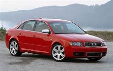 2004 audi s4 information and photos zombiedrive